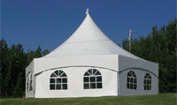 Tents and Events Party Rentals