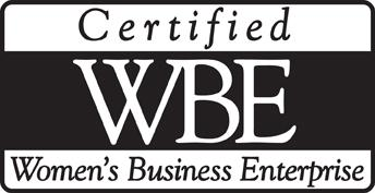 Women's Business Enterprise Certified